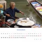 fotokalender - november 2013