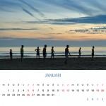 fotokalender 2013 - januari