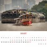 fotokalender 2013 - maart