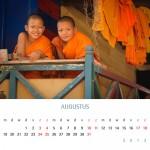 fotokalender 2013 - augustus