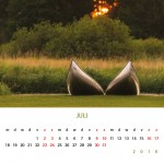 2016 bureaukalender