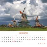 bureaukalender 2016