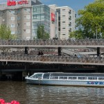 Ibis hotel, Amsterdam