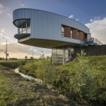 Schietclub Griffioen, Amersfoort – architect: Jaco d. de Visser