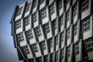 Blok 16, Almere - architect: René van Zuuk