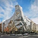 Offices Osakidetza, Bilbao -architect: coll-barreu arquitectos