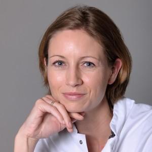 zakelijk portret dermatoloog Karijn van Helden-Koopmans