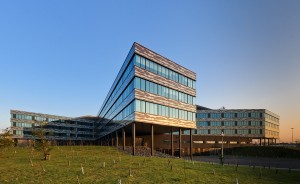 CBS, Heerlen -architect: Meyer en Van Schooten Architecten