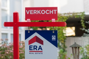 Huis verkocht, ERA Makelaars